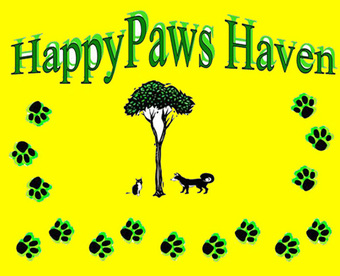 HappyPaws Haven - PetRescue 48a61cd2b