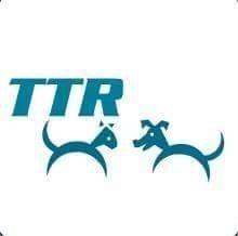 Large ttr logo