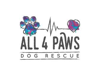 All 4 Paws Dog Rescue Inc
