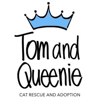 Large tom and queenie