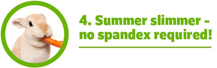 Summer Slimmer