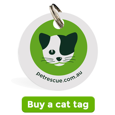 PetRescue Id tag Id pet cat identity