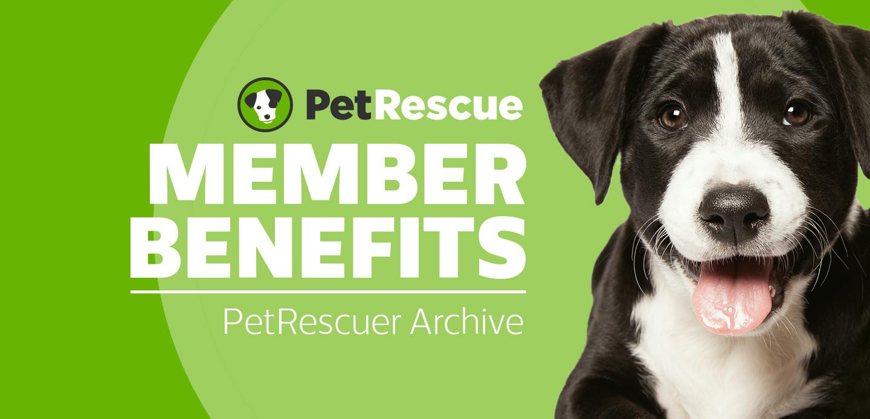 PetRescuer Archive