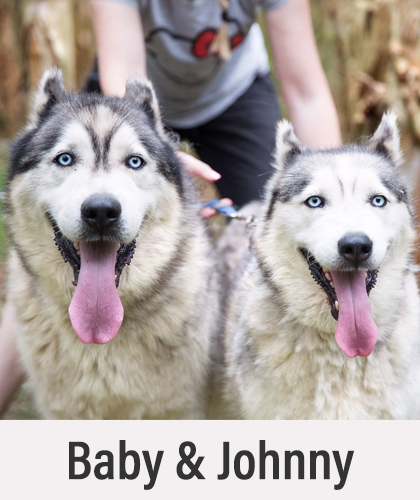 Baby & Johnny