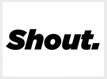 Shout for good