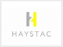 HAYSTAC logo