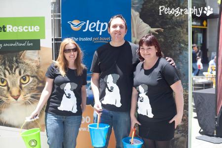 PetRescue Volunteers