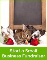 Start a Small Business Fundraiser