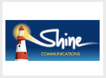 shine communications